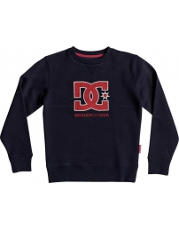 Dc sweatshirt glenridge crew boy
